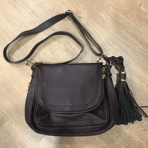 Also Crossbody purse